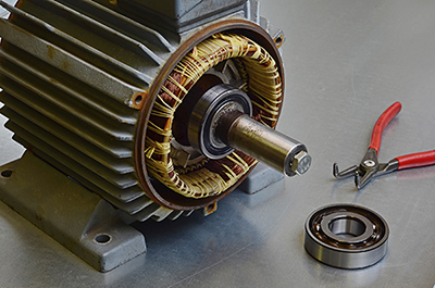 Ashland electric products inc for Electric motor repair supplies